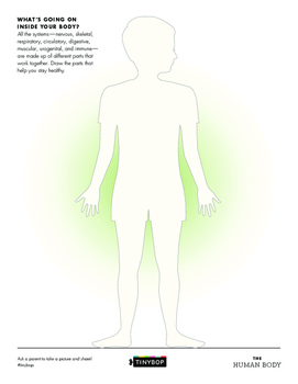 What's going on inside your body?