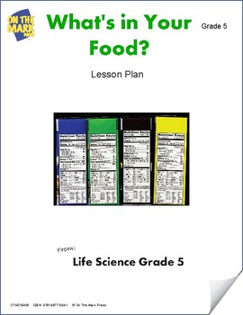 Healthy Foods Lesson Plans Worksheets & Teaching Resources | TpT