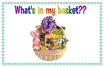What's in my basket?