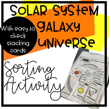 What's in the Solar System?
