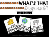 What's that Digraph?