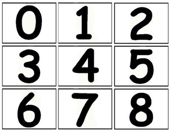 What's the Missing Number