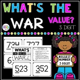 3 Digit Place Value