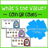 What's the Value? Coin QR Codes