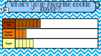 What's your Favorite...?  Interactive Class Survey Mini Pack