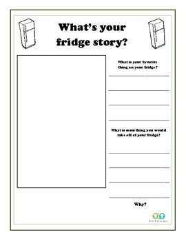 What's your fridge story?