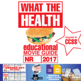 What the Health Documentary Movie Guide | Questions | Work