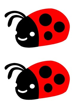What the Ladybird Heard Word Search