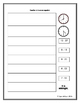What time is it? ¿Qué hora es? Worksheets for reading & wr