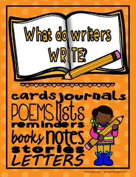 What to Write {Free}
