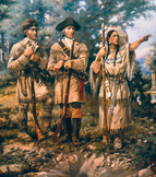 What to bring on the Lewis and Clark Expedition