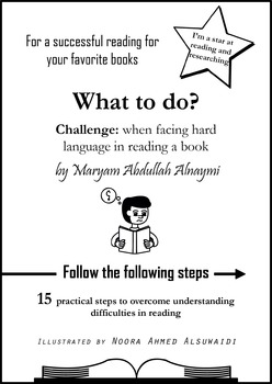 What to do? How to overcome hard language difficulties while reading
