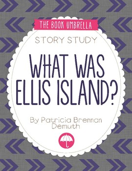 What was Ellis Island?