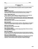 Sports Marketing, Business 7 English: Elevator Speech Activity