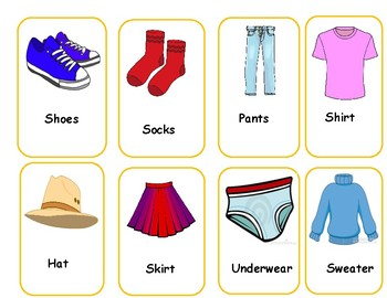 What would you wear?