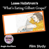What's Eating Gilbert Grape film- Text Guides & Worksheets