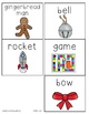What's In Santa's Sack? {Interactive Emergent Reader}