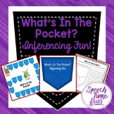 What's In The Pocket Inferencing