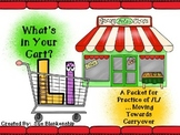 What's In Your Cart ... Moving Towards Carryover of /L/