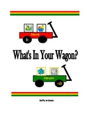 What's In Your Wagon: Blends and Digraphs