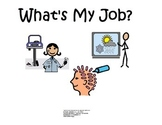 What's My Job?