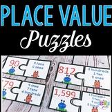 Place Value Second Grade   Place Value Center   2nd Grade