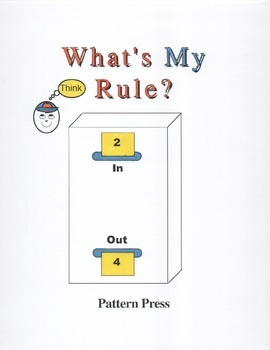 What's My Rule Game