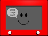 What's My Shape?, 2-D Geometric Shapes