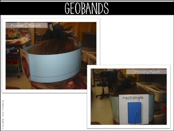 GeoBands {2nd Grade Edition}