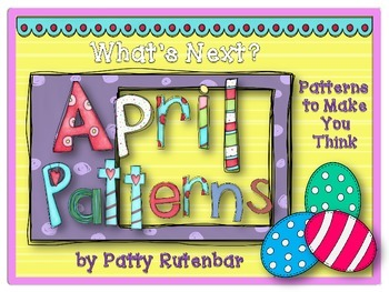 What's Next April Patterns