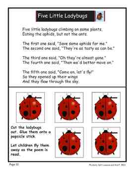 What's So Important About Ladybugs?