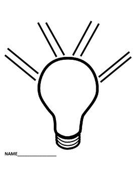 """""""What's The Big Idea"""" Main Idea Organizer"""