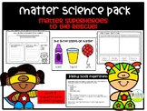 What's The Matter? Science Kit Review and Extensions