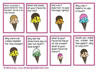 FREEBIE: What's The Scoop?