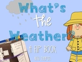 What's The Weather?--A Clothing Sort