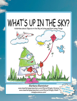 What's Up in the Sky?