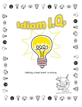 Idioms: What's Your Idiom I.Q.?