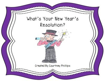 What's Your New Year's Resolution?