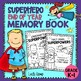End of the Year Activities BUNDLE - Memory Book, Writing Craft & Gifts K-1
