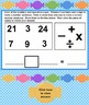 Whats Your Sweet Sign?  Making Math Sentences