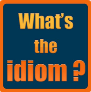 What's an Idiom 3-minute video