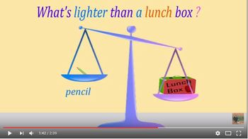 What's heavier than a lunch box?