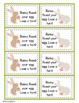 Short and long vowel sort FREEBIE! What's in Your Basket?
