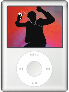 What's in your iPod?