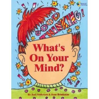 What's on Your Mind?: Activities to Explore the Gifted Mind