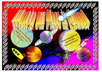 What's our place in space?