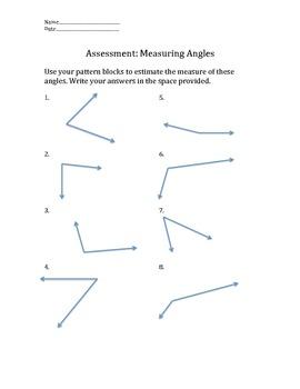 Whats the Angle?