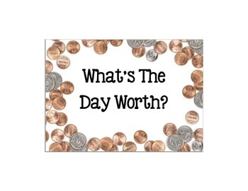 What's the Day Worth