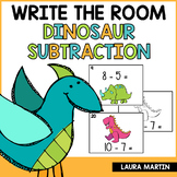 Write the Room Subtraction