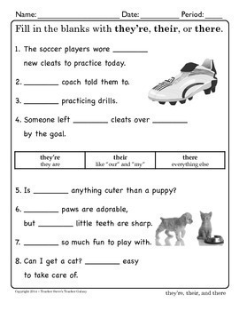 free spelling worksheets by the illustrated classroom tpt. Black Bedroom Furniture Sets. Home Design Ideas